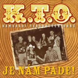 K.T.O. - Je nám pade! - 2CD