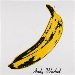 The Velvet Underground: The Velvet Underground & Nico - LP