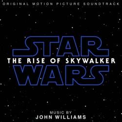 Disney Records: Star Wars - CD
