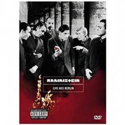 Rammstein: Live Aus Berlin - DVD