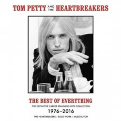 Tom Petty, The Heartbreakers: The Best of Everything 1976-2016 - 2 CD
