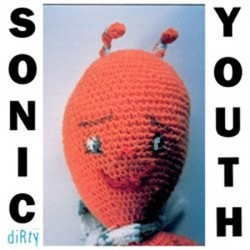 Sonic Youth: Dirty - 2 LP