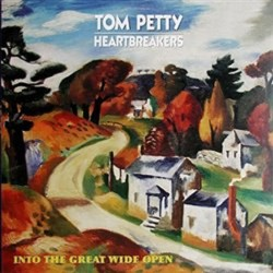 Tom Petty: Into The Great Wide Open - LP