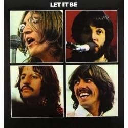Beatles: Let It Be - LP