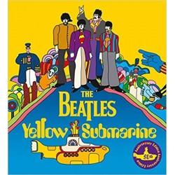 Beatles: Yellow Submarine - LP