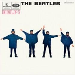 Beatles: Help! - LP
