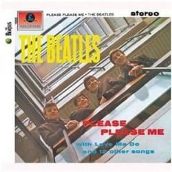 Beatles: Please Please Me - LP