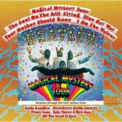 Beatles: Magical Mystery Tour - LP