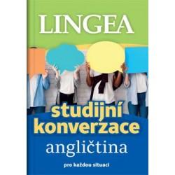 Angličtina - Studijní konverzace