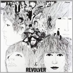 Beatles: Revolver - LP
