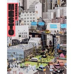 Město pro každého - Manuál urbanisty začátečníka