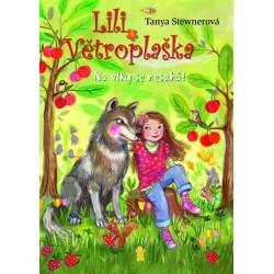 Lili Větroplaška: Na vlky se nesahá!