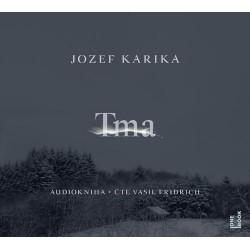 Tma - CDmp3 (Čte Vasil Fridrich)