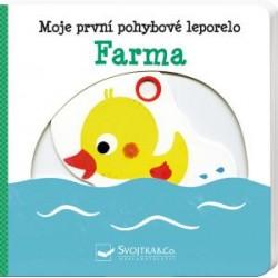 Farma - Moje první pohyblivé leporelo