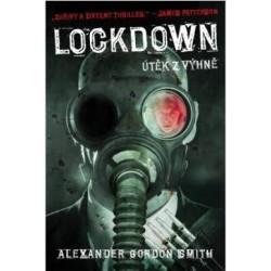 Lockdown - Útěk z výhně
