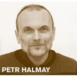 Petr Halmay - CD