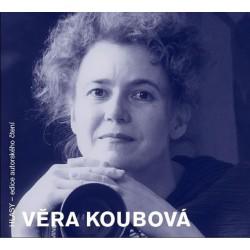 Věra Koubová - CD