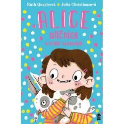 Alice uličnice a králík nezbedník