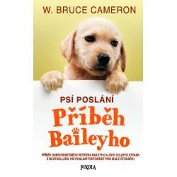 Psí poslání: Příběh Baileyho