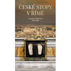 České stopy v Římě