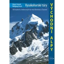 Vysokohorské túry - Východní Alpy