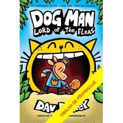 Dogman: Pán blech