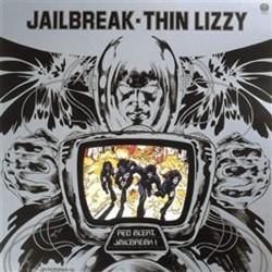Thin Lizzy: Jailbreak - LP