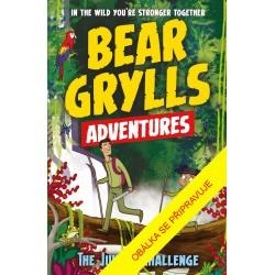 Bear Grylls: Dobrodružství v džungli