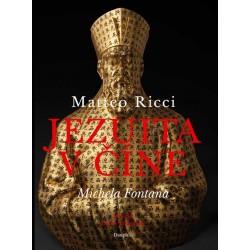 Matteo Ricci: Jezuita v Číně