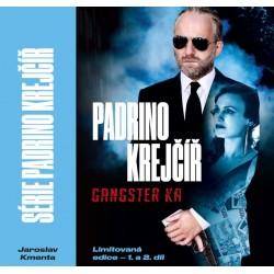 Padrino Krejčíř 1. a 2. díl (Gangster a Žralok)