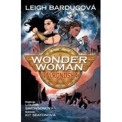 Wonder Woman 7 - Válkonoška
