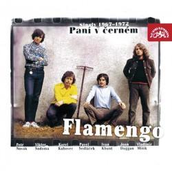 Paní v černém - Singly 1967 - 1972 CD