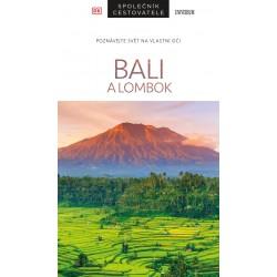 Bali a Lombok – Společník cestovatele