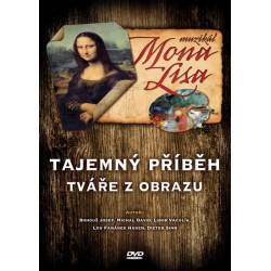 Mona Lisa DVD