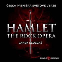 Muzikál - Hamlet (The Rock Opera) - CD