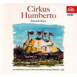 Cirkus Humberto / Bass - 3 CD