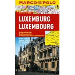 Luxemburg - lamino MD 1:15T