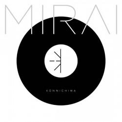 Mirai: Konnichiwa - CD