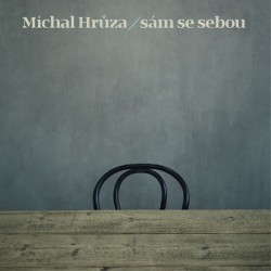 Michal Hrůza: Sám se sebou - CD