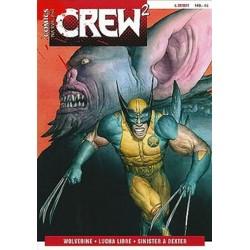 CREW2 31 Wolverine