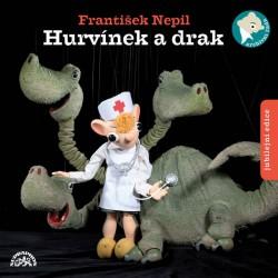 Hurvínek a drak CD