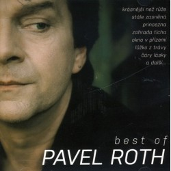 Pavel Roth - Best of CD
