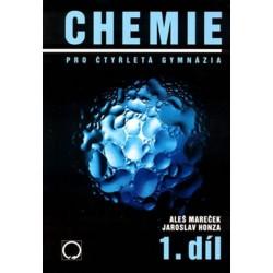 Chemie pro čtyřletá gymnázia 1.díl-2.vyd