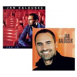 Jan Kalousek - Best Of + Tak jo - 2 CD