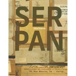 Jaroslav Serpan - Mezi uměním a vědou