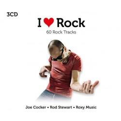 I Love Rock 3CD