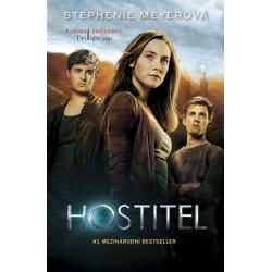 Hostitel - filmová obálka