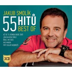 55 hitů BEST OF - 3 CD