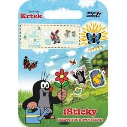 Krtek - iSticky