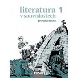 Literatura v souvislostech pro SŠ 1 - PU